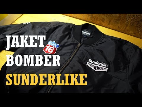 mp4 Desain Jaket Bomber, download Desain Jaket Bomber video klip Desain Jaket Bomber