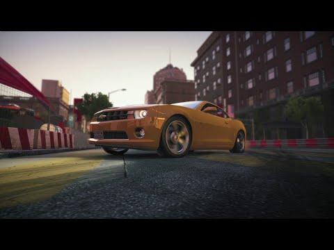 Dream Drive: Ford Mustang GT vs. Chevrolet Camaro SS