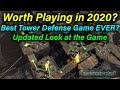 Defense Grid Awakening Best Tower Defense Game Ever Wor