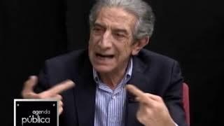 Entrevista : Jorge Tarud