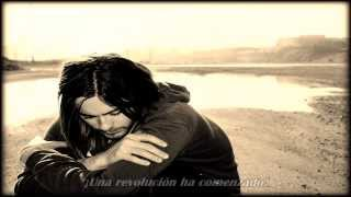 30 Seconds to mars - R-evolve (Sub. Español HD)