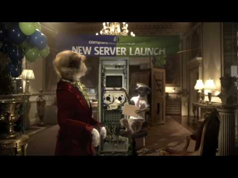 Watch the best Compare the Meerkat ads following Arnold