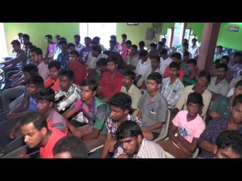 Jagan motivation speech - win your weakness , students must watch
