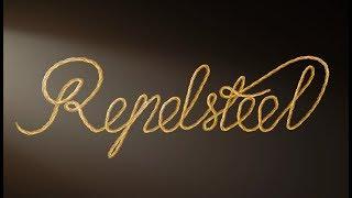 Repelsteel