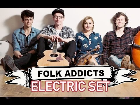 Folk Addicts Video