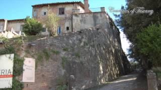 preview picture of video 'FORTEZZA DI POZZO Località di Santa Maria a Monte Toscana'