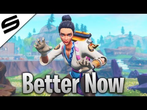 When Is Gifted Coming To Fortnite Epic Games
