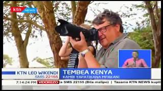 Kambi ya Taveta ambapo utaweza kuona kilele cha mlima Kilimanjaro na wanyamapori TEMBEA KENYA