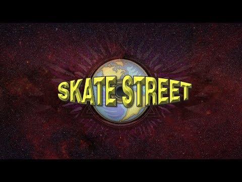 Blisss - Skate Street Promo