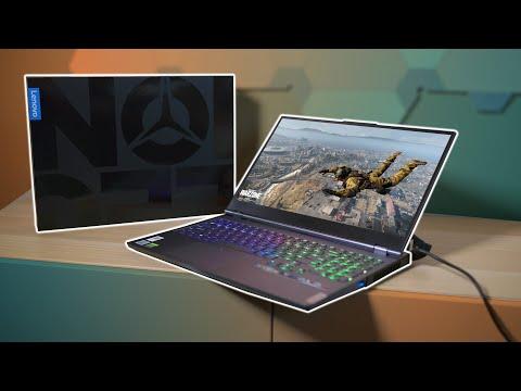 External Review Video iKuNC5K4si0 for Lenovo Legion 7i Gaming Laptop (15.6-in)