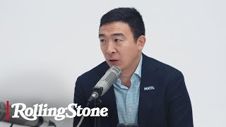 Andrew Yang on Useful Idiots, Interview Only