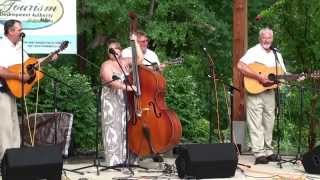 Lawson Creek Bluegrass - Call Me the Breeze