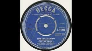 The Applejacks - Like Dreamers Do (1964)