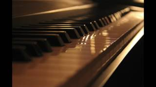 River Flows In You - Yiruma (Peter's cover)