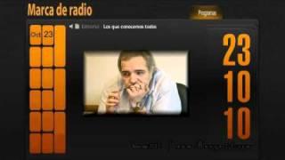 Eduardo AlivertiEditorial Los Que Conocemos TodosMarca De Radio 23102010