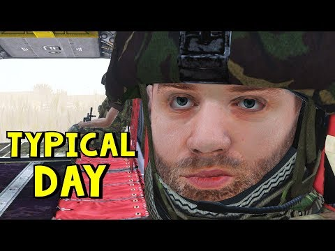 Typical Day | ArmA 3