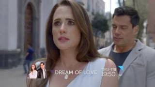 Dream of love on StarTimes