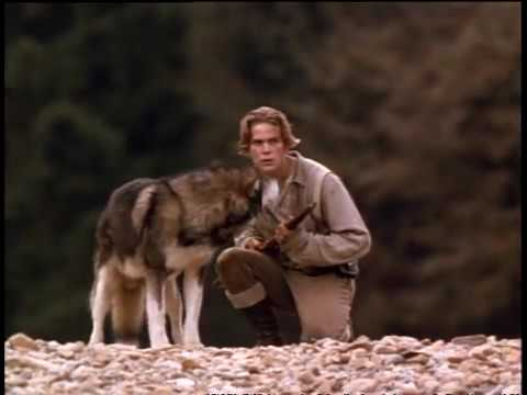 white fang 2 myth of the white wolf 1994 original theatrical