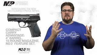 M&P2.0 Mid-Size LEAKED and TGC Helps TEXAS! - TGC News
