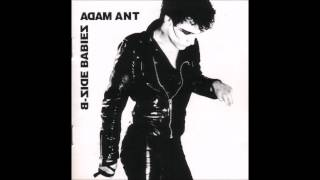 Adam and the Ants Friends