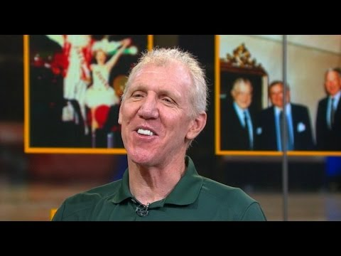 Bill Walton Discusses 'Back From the Dead' (2016)