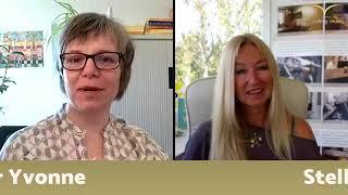 Klangeipartner vor den Vorhang - Episode 2 - Martina Kahlert