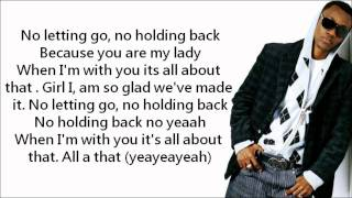 Gambar cover Wayne Wonder - No Letting Go Lyrics