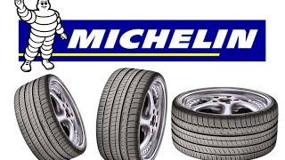 Dokumentárny film Technológia - Megatovárne: Michelin