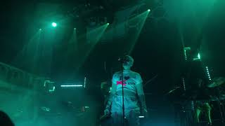 Fever Ray - Keep The Streets Empty (Live at Paradiso)
