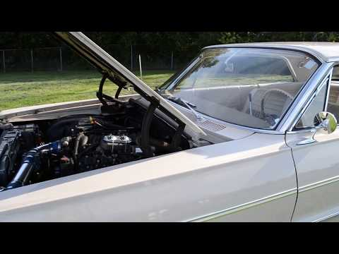 Video of '64 Impala - LSUE