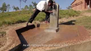 preview picture of video 'Transforming Lives #1: Kabogabo Secondary & Primary School'