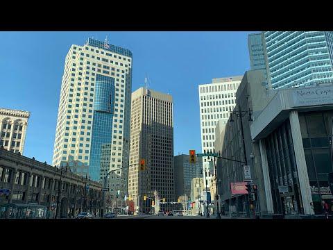U fogyás Winnipeg