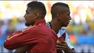 Kevin-Prince and Jérôme Boateng: The most complicated brotherhood in football - Oh My Goal