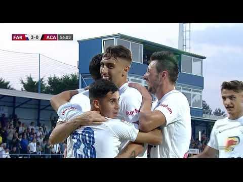 FC Farul Constanța 5-0 FC Academica Clinceni