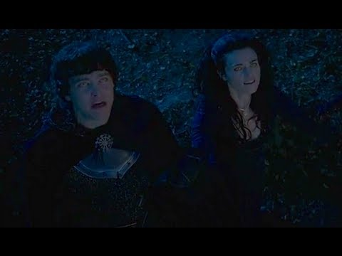 Merlin Season 5 Episode 12 - The Diamond of the Day Part 1 in Review - Merlin's Destiny
