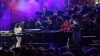 YANNI - Within Attratcion - Live At Royal Albert Hall (Armen Anassian & Karen Briggs) HD