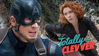 Avengers: Age of Ultron Quiz!  (Totally Clevver)