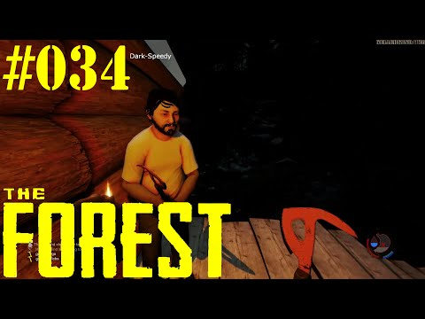 THE FOREST [HD|60FPS] #034 - LPT - Die fleißigen Baumeister ★ Let's Play Together The Forest