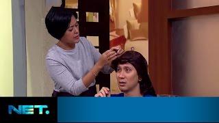 Make Up Expert - Part 2/3   Keluarga Masa Kini   NetMediatama