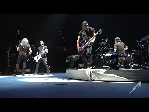 Metallica: Orion (Turin, Italy – February 10, 2018)