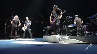 Metallica: Orion (Turin, Italy   February 10, 2018)