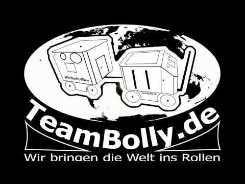 Bollerwagen Diskokeks  by TeamBolly.de  #bollerwagen #teambolly  #tunemaibollerwagen