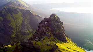 Why Iceland Offers a Perfect Picture of our Geological Past