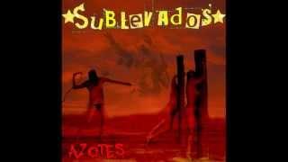 Sublevados - Caminemos con los muertos (CON LETRA cc)