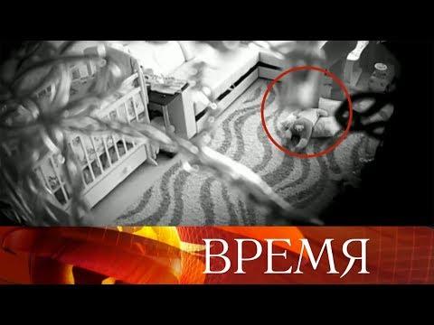 В Башкирии рассматривают дело о жестоком обращении с младенцем.