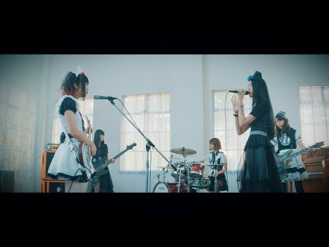 BAND-MAID / start over
