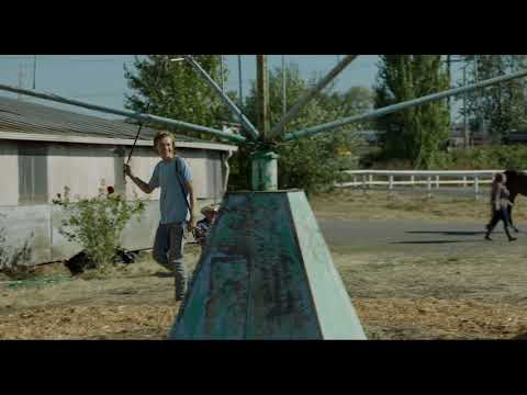 Lean on Pete (Clip 'The Kid Is a Natural')