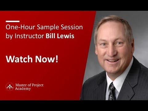 PMP Online Class - Instructor-Led PMP Live Session (1 Hour ...