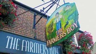 Frazer Kennedy & Friends - Gig at THE FARMER'S BOY, St Albans