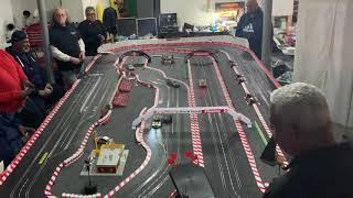 124 Carrera digital racing